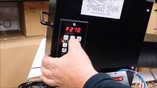 Pellet Pro® PID Controller Instructions
