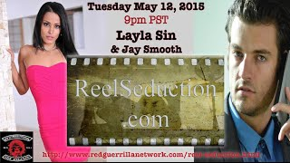 Show #14: Layla Sin & Jay Smooth