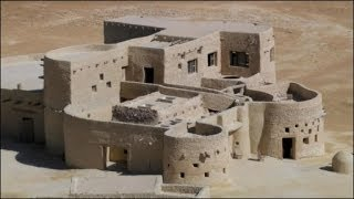 BBC Learning English: Video Words in the News: Egypt's salt hotel (4 June 2014)