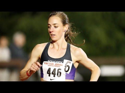 Olympic Throwback: Molly Huddle Runs #2 US 10k Time