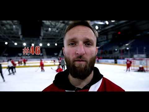 Swiss Ice Hockey Day 2018