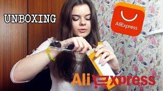 Kolejny raz oszukana, okulary za 4zł || UNBOXING AliExpress #23