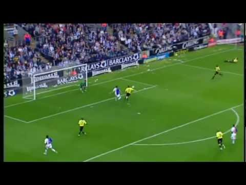 Blackburn 2-0 Man City 2005/2006