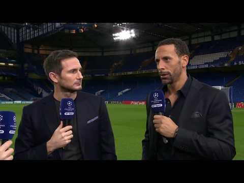 How do you stop Lionel Messi? Rio Ferdinand