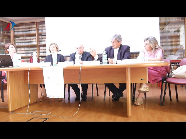 """Caserta, presentazione del progetto """"CON-TATTO"""" - appia polis"""