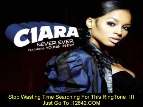 Never Ever - Lyrics Included - ringtone download - MP3- song