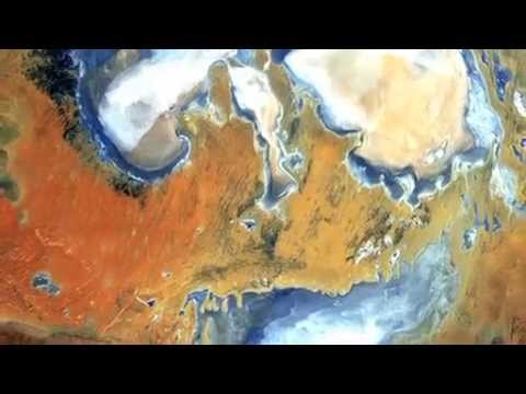 "Top 5 ""Earth as Art"" Landsat Images 
