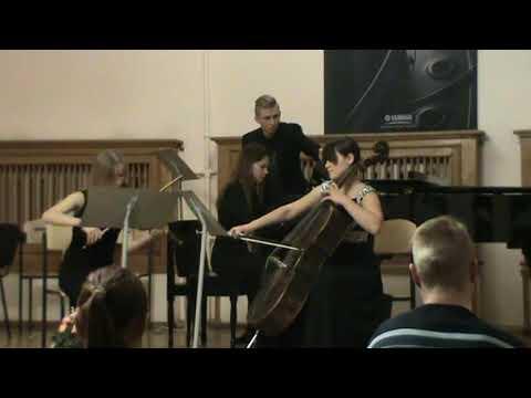 Dvorak Piano Trio