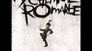 My Chemical Romance - Welcome to the Black Parade (Studio Acapella + Additional Instruments) + MP3