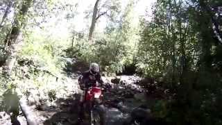 Colorado Alpine Loop Off Road Motorcycle