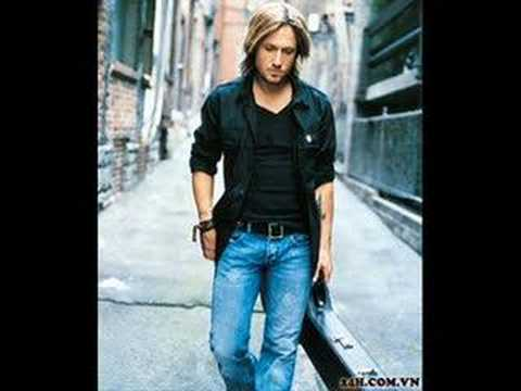 Keith Urban - I Want To Be Your Everything