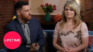 Married at First Sight: Luke Gets Heated at the Reunion (Season 8) | Lifetime