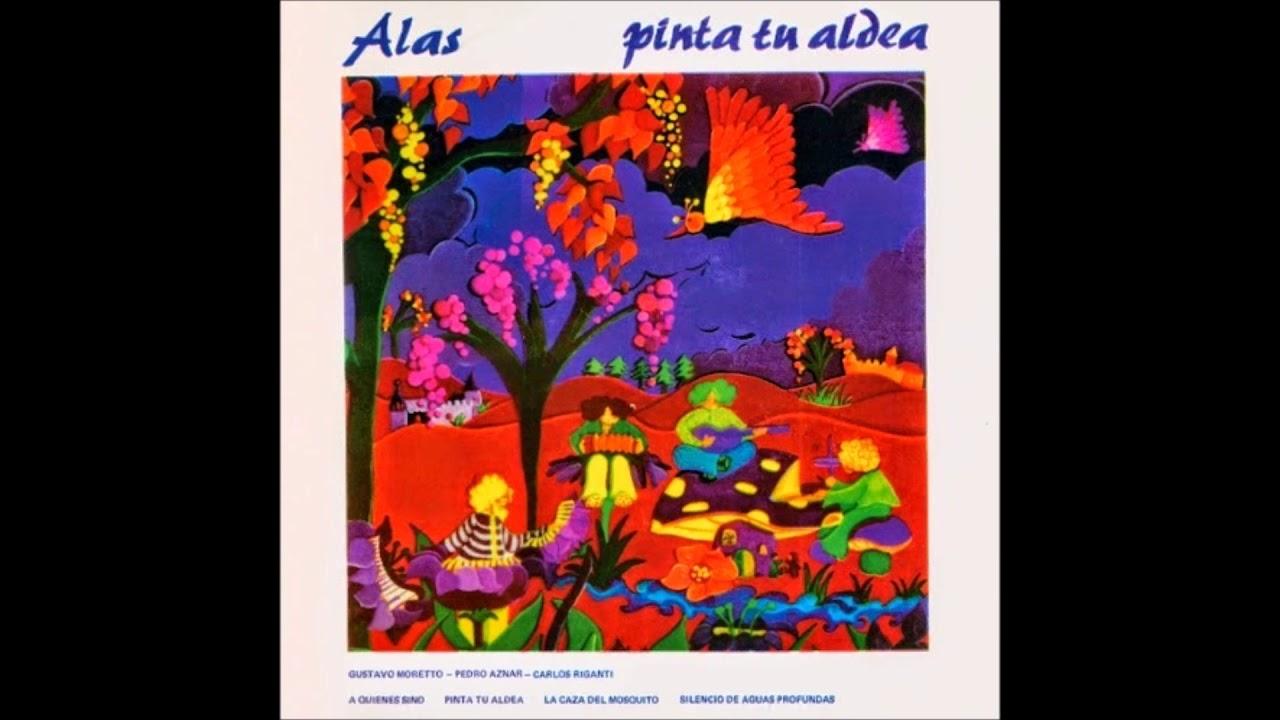 Download Alas - Pinta Tu Aldea (1983)