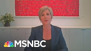 Sally Yates Testifies In Senate Hearing On Origins Of The Russia Investigation | Katy Tur | MSNBC