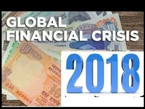 GLOBAL FINANCIAL CRISIS 2018 FORECAST TRENDS ASTROLOGY trump tariffs china canada trade deficit