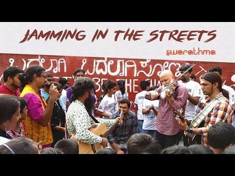 musical-cleanathon-in-bengaluru-|-swarathma
