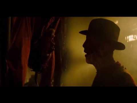 Jesse's death - Nightmare on Elm Street 2010 [DVD quality]