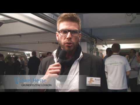 Axel Hesse erklärt Chief-Executive-Officer (CEO) - Gründerszene Lexikon