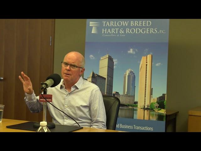 Bill Hilton Gesmer Updegrove