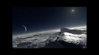 Вселенная. Первая встреча с Плутоном. Документальный фильм