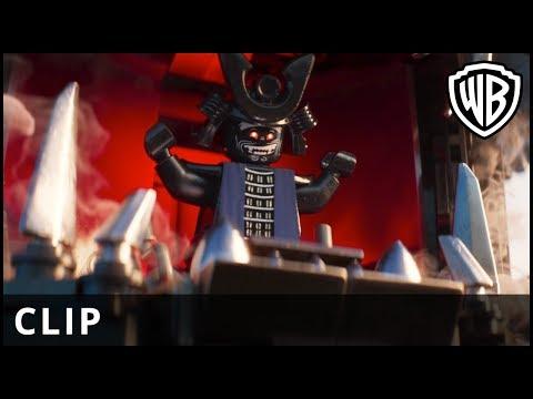 The LEGO NINJAGO Movie - You Win - Official Warner Bros. UK