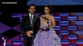 Premios Platino 2019   Resumen de la Gala