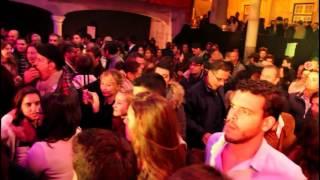 Sangre Ibérico em Aroma Club - Golegã2015