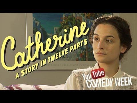 Catherine: Episode 3  Jenny Slate & Dean FleischerCamp