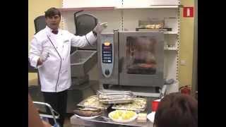 Семинар «Оптимизация тепловых процессов на предприятиях общественного питания»