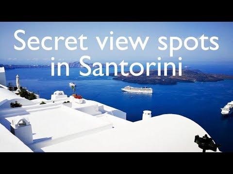 SANTORINI BEST SECRET