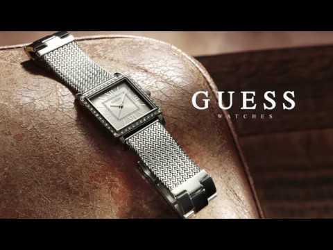 good service factory authentic best sale Guess ženski satovi 2017.