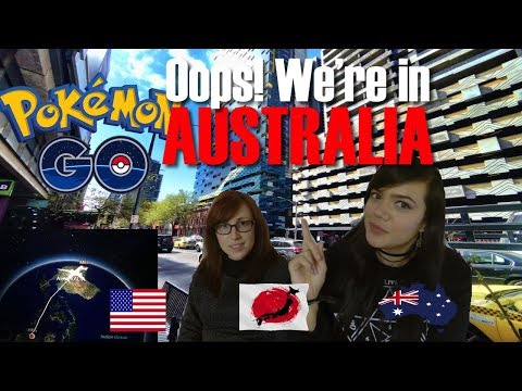Oops! We are in Melbourne Australia! Travel Vlog Day 1