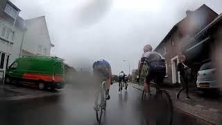 Klimomloop Berg en Terblijt 2019 | Nieuwelingen