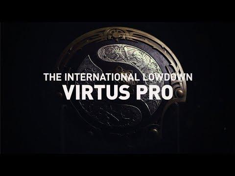 The International Lowdown 2018 - Virtus Pro