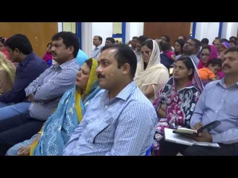 "A study on ""Law and Grace"" Part 11 By Pastor Ajmal Khan in UGA Church"