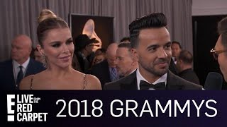 "Baixar Luis Fonsi Weighs in on ""Despacito"" Success 
