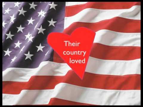 America the Beautiful Slideshow