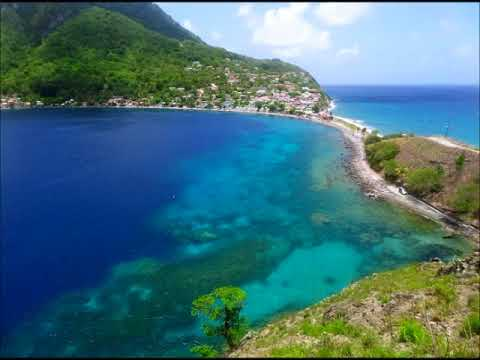 travel to : Dominica !!!