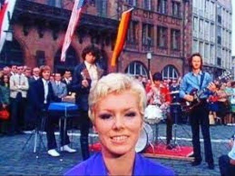 The Doors - 1968  Frankfurt, Germany
