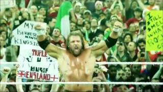 Triple H 2011 New Theme Song Official Video - Motorhead The Game