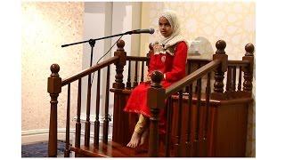 Download Mp3 Maryam Is Reciting Complete Surah Ar-rahman