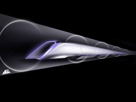 Meet the Man Building Elon Musk's 760MPH Hyperloop: Interview with Dirk Ahlborn