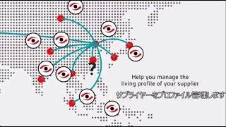 サプライチェーンを可視可する『BSI VerifEye™ディレクトリ』のご紹介
