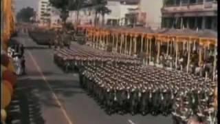 軍歌(南ベトナム)