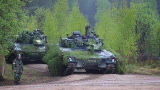 Puolustusvoimien sotaharjoitukset 2015