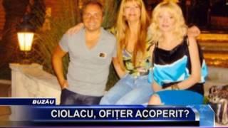 CIOLACU, OFITER ACOPERIT REG