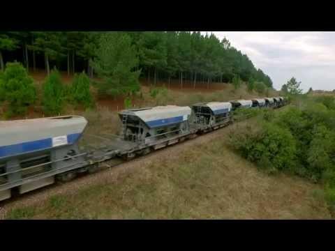 Corporación Ferroviaria del Uruguay