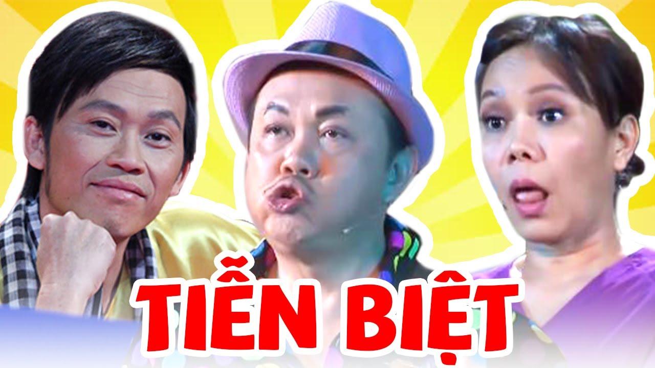 """Hài """" Tiễn Biệt """" Chí Tài Việt Hương Hoài Linh Hay – Tuyển Chọn Hài Kịch Chí Tài Hay Nhất"""