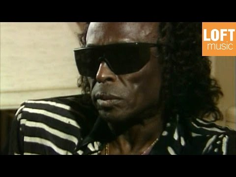 Miles Davis - Rare Interview of 1988