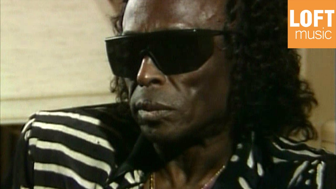 Miles Davis | Rare Interview of 1988